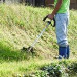 農機具、草刈り